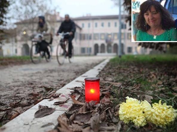 Marilena negri omicidio villa litta il video del sospetto assassino - Giardino di giada milano ...