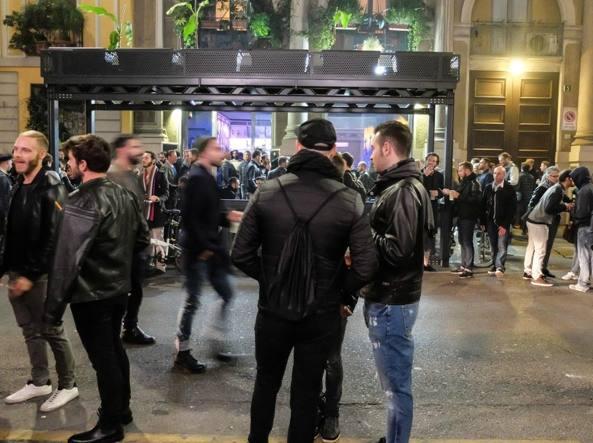 23enne drogata al pub e stuprata: 3 arresti a Milano
