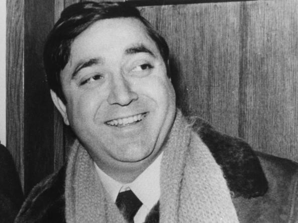 Walter Tobagi (foto archivio Corsera)