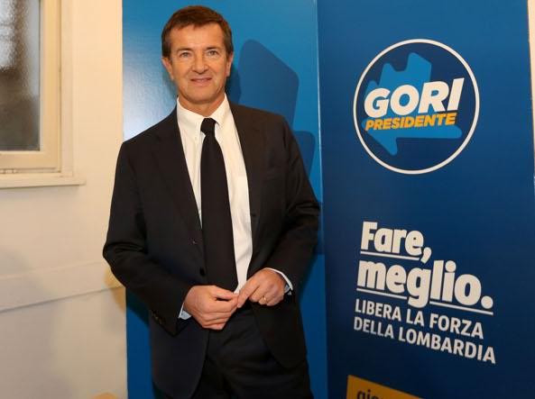 Giorgio Gori (LaPresse)