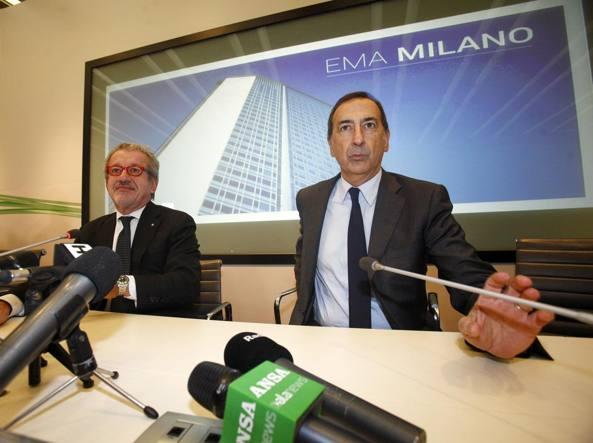 Ema, ricorso urgente del Comune di Milano
