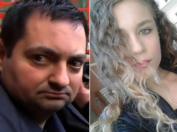 Jessica Valentina Faoro e il suo assassino, Alessandro Garlaschi