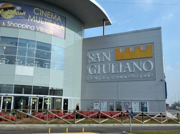 Corruzione: tangenti centro commerciale, indagato ex sindaco San Giuliano M.