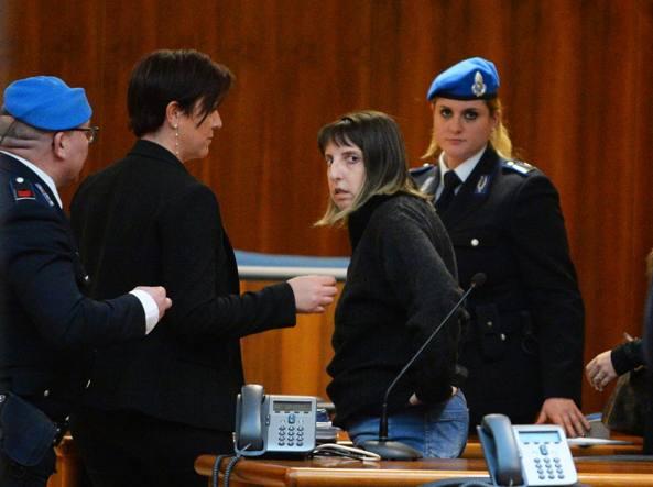 Saronno, infermiera Laura Taroni condannata a 30 anni per omicidio