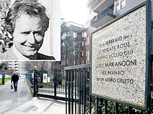 Milano 1981 luigi marangoni medico del policlinico for Via marangoni milano