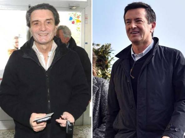 Centrodestra vicino al 50% in Lombardia, LEGA primo partito