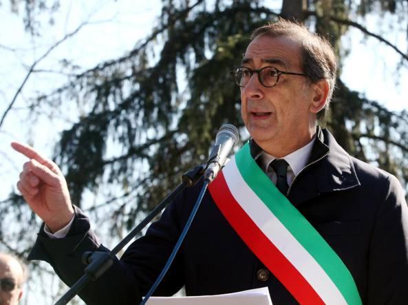 Sala, sindaco di Milano: