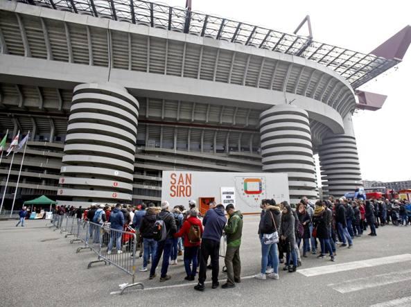 San Siro, da settembre lo stadio milanese ospiterà anche i matrimoni