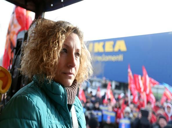 Mamma licenziata Ikea: giudice dà ragione ad azienda svedese