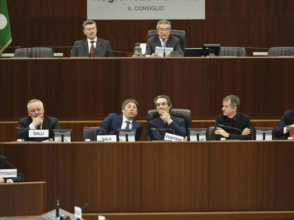 Lazio: domani prima seduta Consiglio